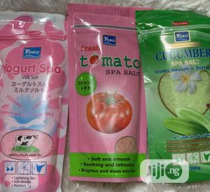 Yoko Salt Scrub   Skin Care for sale in Lagos State, Abule Egba