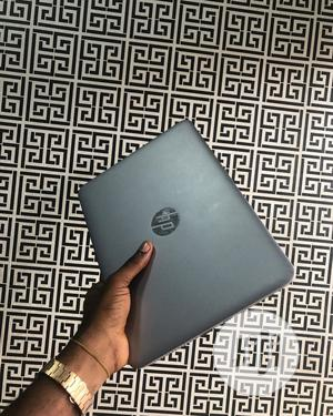 Laptop HP EliteBook 820 G3 8GB Intel Core i7 HDD 500GB   Laptops & Computers for sale in Lagos State, Ikeja