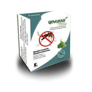 Kedi Healthcare Qinghao Anti-malaria - 10 Capsules   Vitamins & Supplements for sale in Abuja (FCT) State, Wuse 2