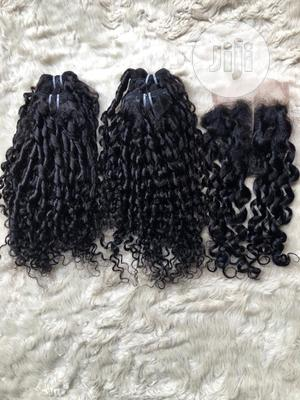 14 Inches Pixie Curls Hair   Hair Beauty for sale in Lagos State, Agboyi/Ketu