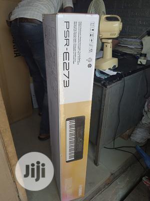 Yamaha Keyboard Psr E273 | Musical Instruments & Gear for sale in Lagos State, Ikeja