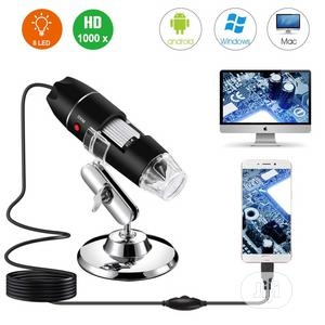 Digital Microscope | Computer Accessories  for sale in Lagos State, Ikeja
