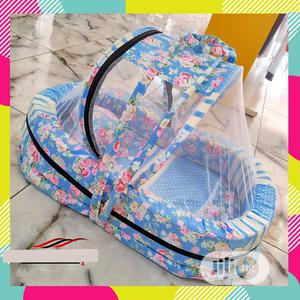 Baby Bed With Net | Children's Furniture for sale in Lagos State, Agege