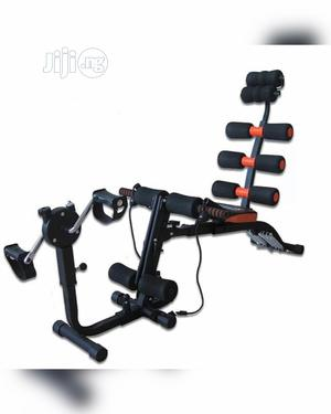 New Ab Wondercore With Pedal   Sports Equipment for sale in Lagos State, Lekki