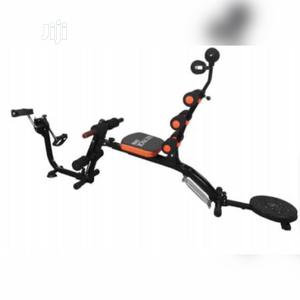 Ab Wonder Core With Pedal And Twister | Sports Equipment for sale in Lagos State, Ikeja