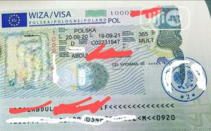 100% Assured Poland Working Visa | Travel Agents & Tours for sale in Lagos State, Ikorodu