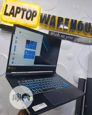 Laptop Acer Predator Triton 700 16GB Intel Core i7 SSD 512GB | Laptops & Computers for sale in Lagos State, Ikeja