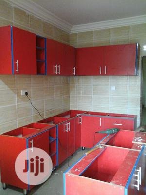 Kitchen Cabinets   Furniture for sale in Abuja (FCT) State, Lugbe District