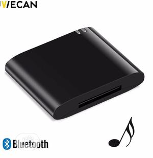 Wireless 30pin Bluetooth Music Receiver Dock Audio | Computer Accessories  for sale in Lagos State, Ikeja