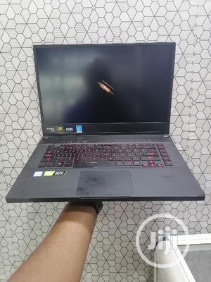 Laptop Asus ROG Zephyrus M15 GU502LU 16GB Intel Core i7 SSD 1T | Laptops & Computers for sale in Lagos State, Ipaja