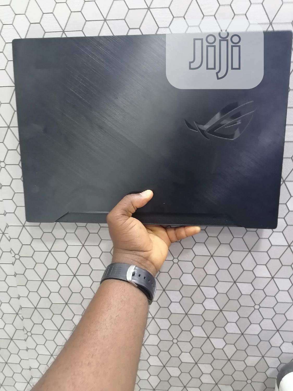 Laptop Asus ROG Zephyrus M15 GU502LU 16GB Intel Core i7 SSD 1T | Laptops & Computers for sale in Ipaja, Lagos State, Nigeria