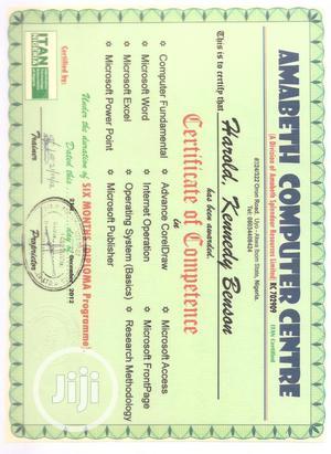 Teaching CV | Teaching CVs for sale in Abia State, Umuahia