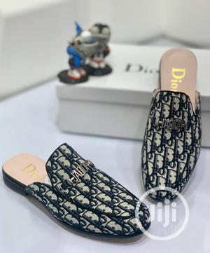 Quality Dior Half Shoe | Shoes for sale in Lagos State, Lagos Island (Eko)