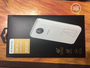 Romoss 20,000 Digital Power Bank | Accessories for Mobile Phones & Tablets for sale in Lagos State, Ikeja