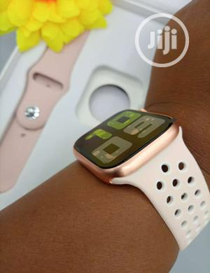 2020 Apple Watch Series 5 | Smart Watches & Trackers for sale in Lagos State, Ojo