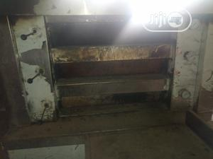 3 Bags Capacity Bread Baking Industral Ovun | Industrial Ovens for sale in Abuja (FCT) State, Karu