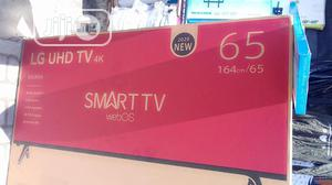 LG Television 65 Inches Smart Tv   TV & DVD Equipment for sale in Lagos State, Ajah