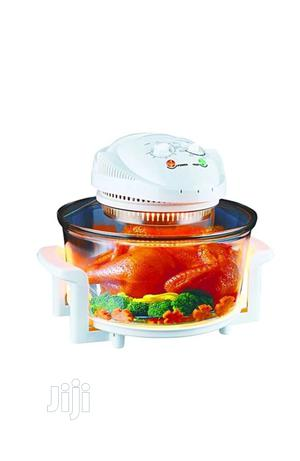 Multipurpose Halogen Oven and Air Fryer | Kitchen Appliances for sale in Lagos State, Surulere