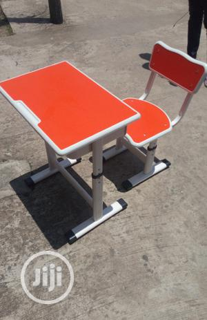 Reading Table And Chair   Furniture for sale in Lagos State, Ikeja
