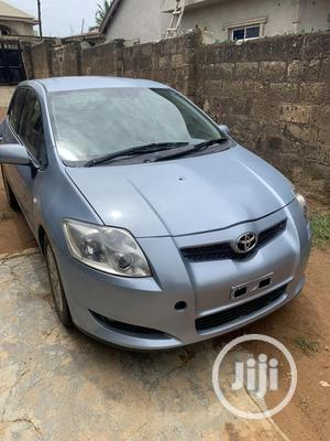 Toyota Corolla 2007 1.6 VVT-i Blue | Cars for sale in Oyo State, Oluyole