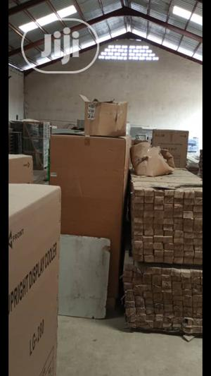 Warehouse For Lease At Isolo Industrial Area | Commercial Property For Rent for sale in Lagos State, Isolo