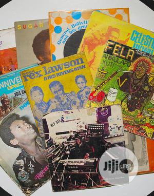 Nigeria Afrobeat Disco Highlife Juju Records Vinyl Wanted | CDs & DVDs for sale in Lagos State, Ajah