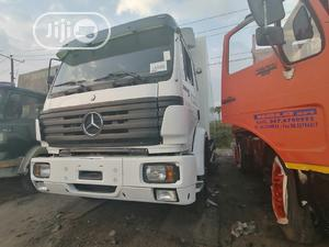 Mercedes Benz 8 Tyres 15 Tons   Trucks & Trailers for sale in Lagos State, Apapa