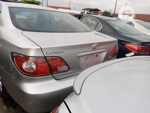 Lexus ES 2004 Silver | Cars for sale in Lagos State, Apapa