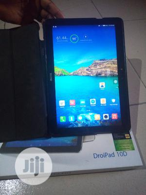 Tecno DroiPad 10D 16 GB Gray | Tablets for sale in Imo State, Owerri