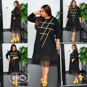 New Qaulity Females Ladies Turkey Gown | Clothing for sale in Lagos State, Lagos Island (Eko)