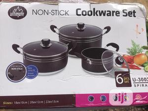 Non Stick Cooking Pot   Kitchen & Dining for sale in Lagos State, Alimosho