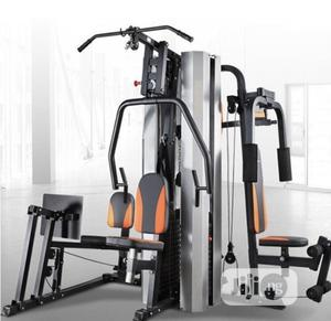 5 Multi Station Gym | Sports Equipment for sale in Lagos State, Lekki