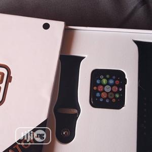 T500, Series 6 Pro Smart Watch. Series 5. Iwatch Clone   Smart Watches & Trackers for sale in Oyo State, Ibadan