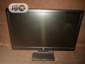 HP W2072A Monitor   Computer Monitors for sale in Oyo State, Oluyole