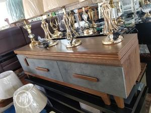 Quality Wood Television Stand | Furniture for sale in Abuja (FCT) State, Wuse