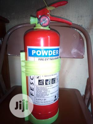 2KG DCP Fire Extinguisher | Safetywear & Equipment for sale in Lagos State, Kosofe