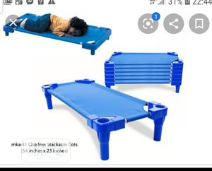 Stackable Bed/ Cradle Bed   Prams & Strollers for sale in Lagos State, Ogba