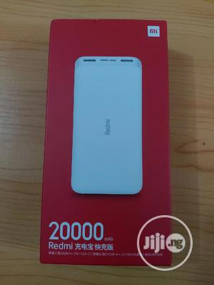 20,000mah MI Power Bank   Accessories for Mobile Phones & Tablets for sale in Lagos State, Ikeja