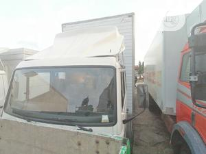 Mercedes Benz 1320 8 Tyres   Trucks & Trailers for sale in Lagos State, Apapa