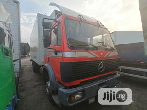Mercedes Benz 1722 10 Tyres   Trucks & Trailers for sale in Lagos State, Apapa