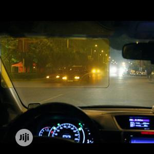 Car Anti-glare Driver Goggles Anti-high Beam Sun Visor | Vehicle Parts & Accessories for sale in Lagos State, Maryland