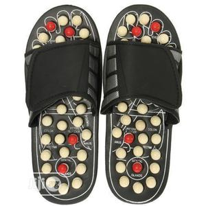 Acupuncture Slippers With Electrodes Blue Idea M20 | Tools & Accessories for sale in Lagos State, Alimosho
