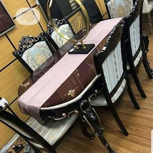 Good Quality Royal Dining Table | Furniture for sale in Abuja (FCT) State, Maitama