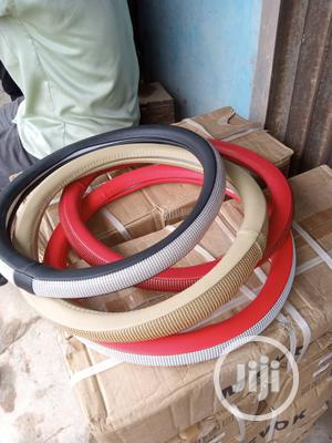 Steering Wheel Covers | Vehicle Parts & Accessories for sale in Anambra State, Nnewi