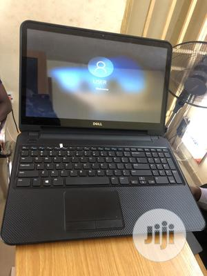 Laptop Dell Inspiron 15 3521 4GB Intel Core i3 HDD 1T | Laptops & Computers for sale in Abuja (FCT) State, Wuse 2