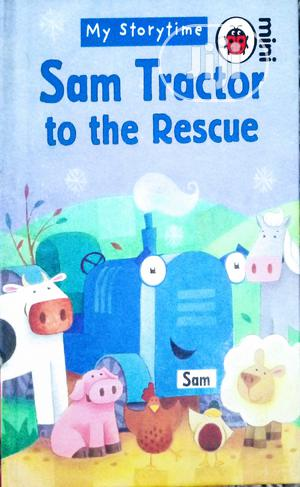 Ladybird Mini: Sam Tractor To The Rescue   Books & Games for sale in Lagos State, Surulere