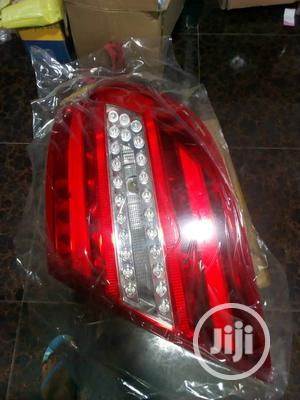 Set of Rear Light C 300 Mercedes Benz Is Available | Vehicle Parts & Accessories for sale in Lagos State, Surulere