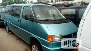 Volkswagen Transporter 2002   Buses & Microbuses for sale in Lagos State, Amuwo-Odofin