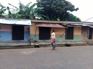 For Sale: 4 Shops Along Akpan Adem Market in Uyo. | Commercial Property For Sale for sale in Akwa Ibom State, Uyo