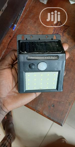 Vellmax 3watts Solar Wall Lamp | Solar Energy for sale in Lagos State, Ojo